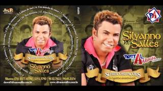 Silvanno Salles - CD Só Recordações 2012