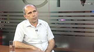 Նավթի գնի անկումը իջեցրել է Ադրբեջանի արժեքը․ Արմեն Մանվելյան