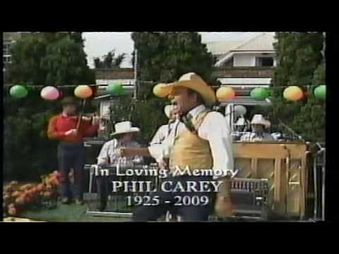 OLTL: P and Tribute to Philip Carey