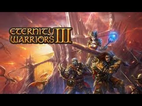Eternity Warriors 3 Android & IOS GamePlay