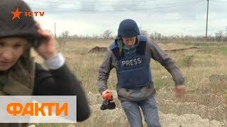 Свист пуль над головой и прицельный огонь ВСУ о тактике врага под Марьинкой