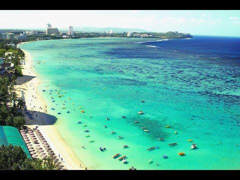 Гуам История острова /Guam History Part 1