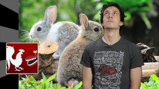 Rt Recap - 4/21 (feat. Bunny Love!)