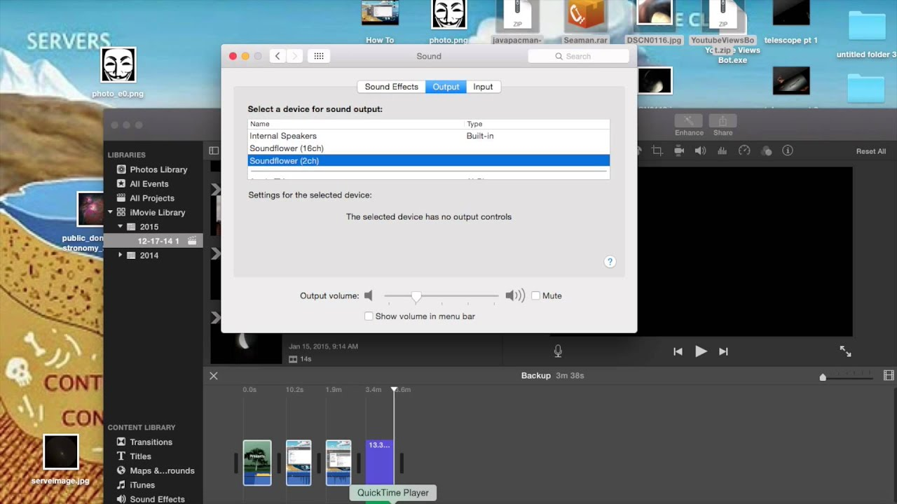 How to record sound off a mac os x computer directly no speakers how to record sound off a mac os x computer directly no speakers microphone or capturing device ccuart Choice Image