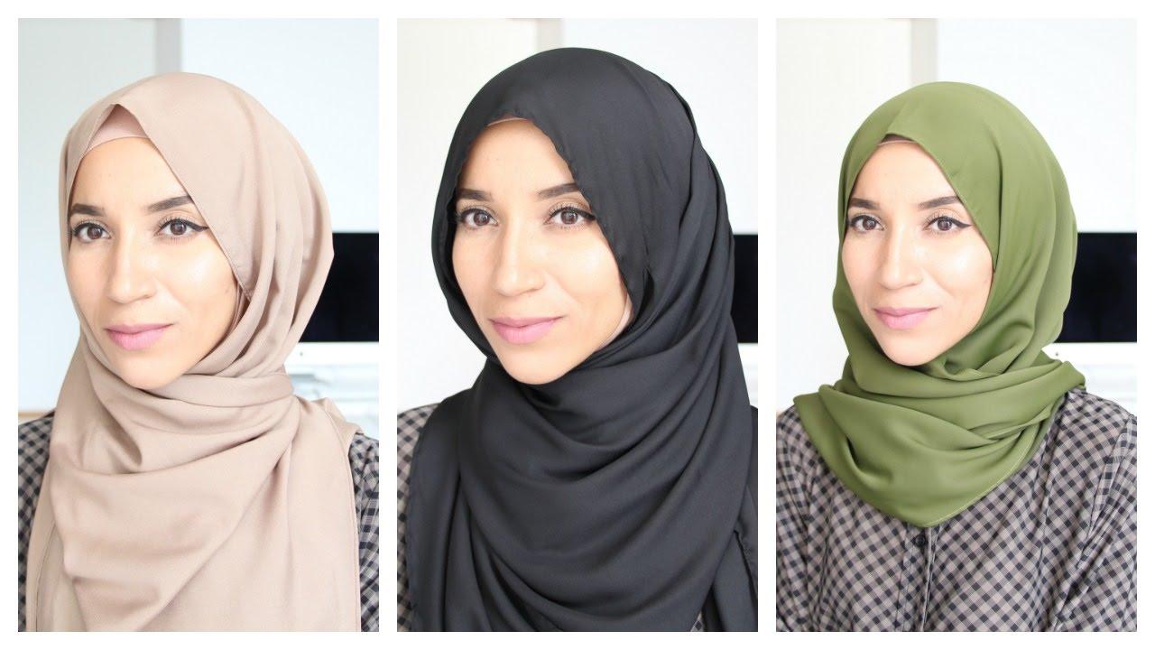 Hijab Indonesian Style Hijab Indonesian Style Trends 2017 Styles 7