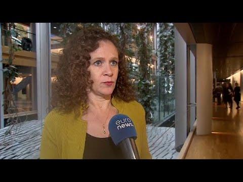 Migrants en Libye : réactions au parlement européen