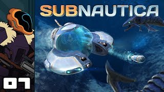 Let's Play Subnautica [Full Release] - PC Gameplay Part 7 - Where's Waldoclops?