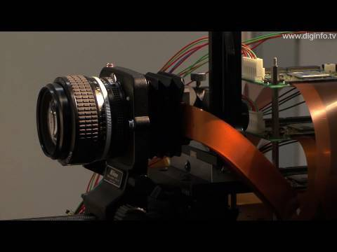 Organic Image Sensor : DigInfo