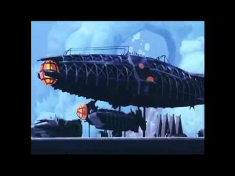 Atlantis The Lost Empire Trailer 2001 from YouTube · Duration:  1 minutes 39 seconds