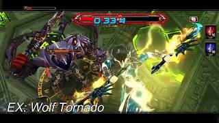Video Mystic Wolf Guardian All Skills for Android download MP3, 3GP, MP4, WEBM, AVI, FLV Mei 2018