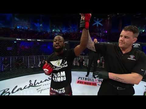 Bellator 187: Брайан Мур vs Эй Джей МакКи – Video