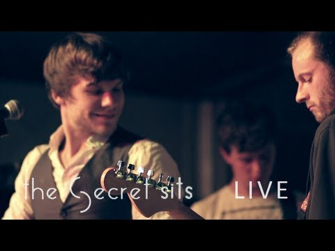 the Secret sits - Russian Birch | Live @ Bogen 2 in Köln