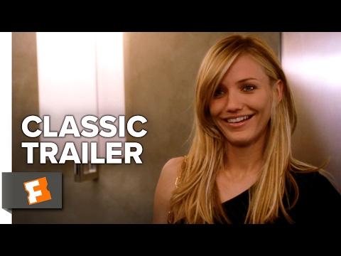 The Sweetest Thing 2002   1  Cameron Diaz Movie