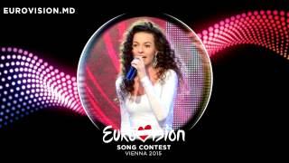 Irina Kitoroaga - I&#39m gonna get you (Eurovision Moldova 2015)