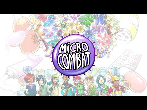 How to Play Micro-Combat Card Game (Complete Tutorial) thumbnail