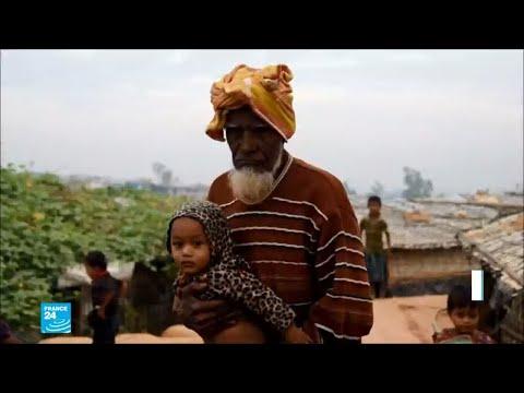 مخاطر تعرض مسلمي الروهينغا في بورما للاضطهاد لا تزال مرتفعة!  - نشر قبل 1 ساعة