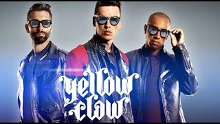yellow claw ( till it hurts )