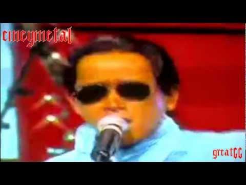 KHALIFAH - Lagu Raya Buat Adinda @ rockustika raya