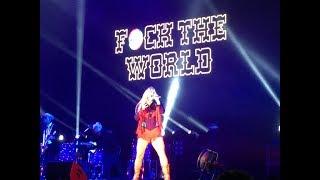 Gambar cover Kesha - Tik Tok - Live In Tokyo - Summer Sonic 2017