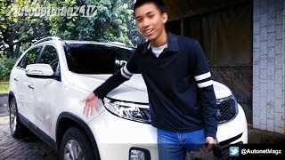 Review KIA Sorento Indonesia