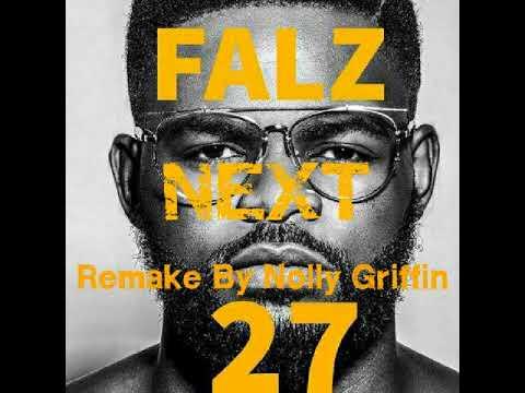 Falz Ft. Maleek Berry x Medikal – Next {Instrumental} Remake By Nolly Griffin