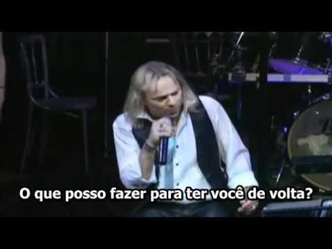 Uriah Heep - Come Back to Me (Tradução)