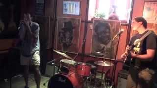 Duolian String Pickers - Truckin Little Woman