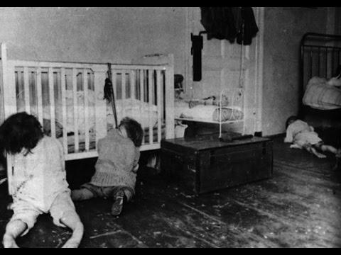 MBV 233 abandoned by god (Willowbrook state hospital)