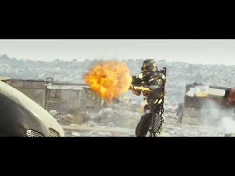 Elysium | trailer #1 US (2013) Matt Damon
