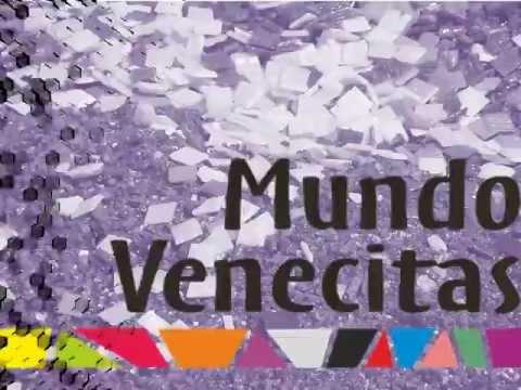 PRESENTACIÓN BATIMAT - Mundo Venecitas