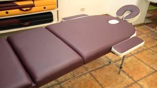 Массажные столы  US MEDICA и YAMAGUCHI(Производители US MEDICA и YAMAGUCHI создали по-настоящему функциональные складные массажные столы, с возможностью..., 2015-07-02T11:29:01.000Z)