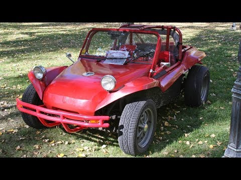 Buggy Real