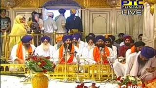 Bhai Gurdev Singh Ji, Diwali Day Evening Kirtan Recording,26 oct, 2011