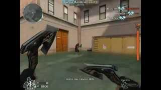 zombie v5 zombie vs ghost tm bo cfqq part 3