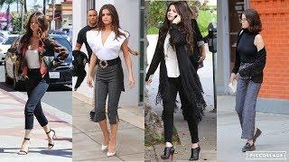 HowToStyle   SELENA GOMEZ STREET STYLE    Fashion ICON