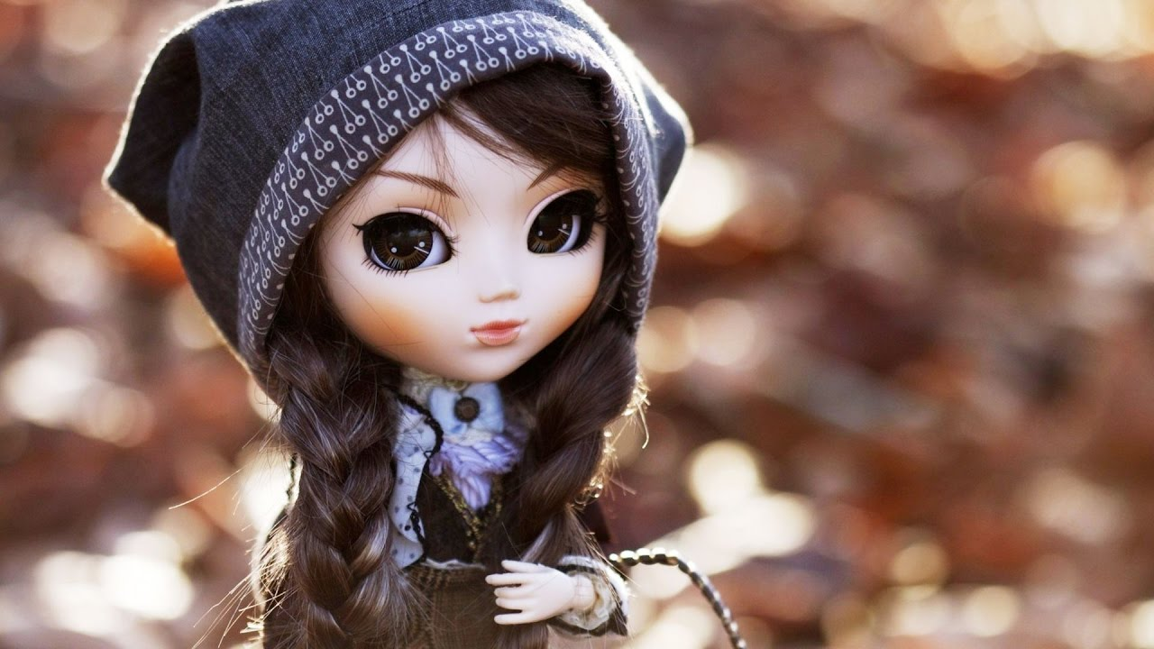 Cute Doll Wallpapers No Audio Youtube