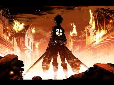 Download Attack on Titan Review (manga)