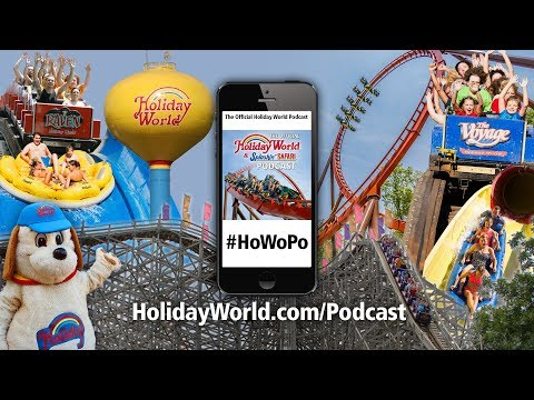 Podcast Episode 051 - The One with the Dippin' Dots Gal