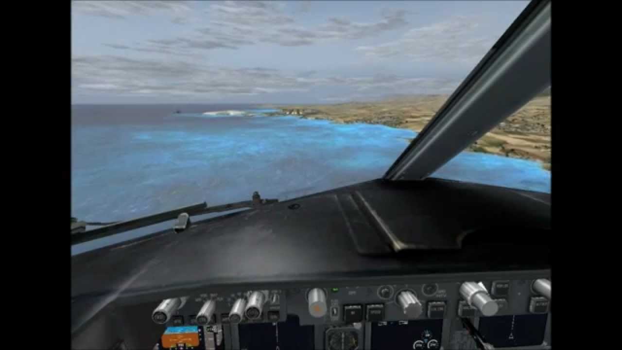 FREEWARE SCENERY (FOR FSX, P3D) - TIVAT(LYTV) X by Flight