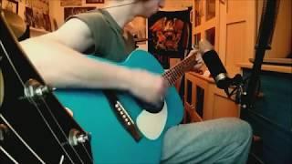 Nickelback someday acoustic guitar ...