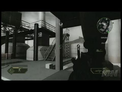 Battlefield 2 Modern Combat Xbox 360 Gameplay Hotswap Youtube