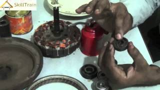 Learning to Oil and Grease the Ball Bearing (Hindi) (हिन्दी)