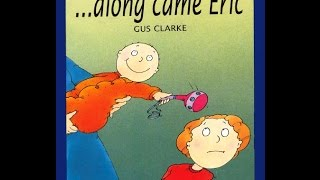 ALONG CAME ERIC (BOOK) KIDS READING WITH ENGLISH SUBTITLES