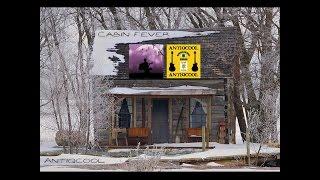 Cabin Fever - Full Album - Acoustic - Folk Rock - Antiqcool - Ghostlym