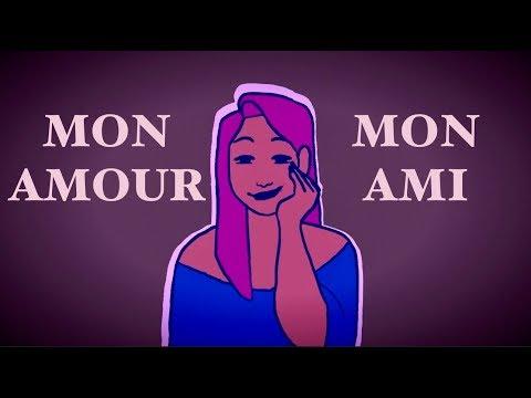 Mon Amour Mon Ami Original