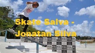 Baixar Skate Salva  - Jonatan Silva