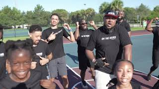 DJ Mr.E - ON THE GRIND (Official Music Video)