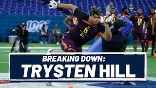 How Trysten Hill will make an immediate impact | Film Room