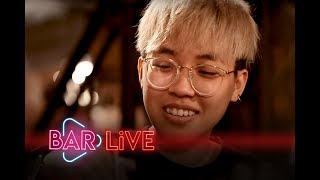 Kai Đinh - Điều Buồn Nhất | BAR LIVE