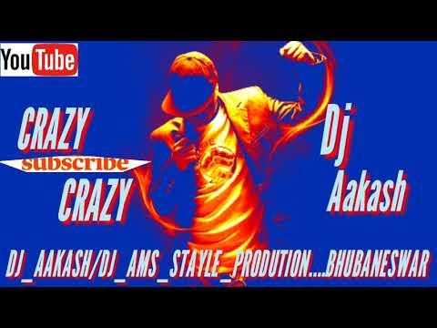 CRAZY___CRAZY / (DANCE REMIX)___PRIVET OFFICIAL MIX _ Dj Aakash Tirimal _Dj Ams.Stayle/Production/
